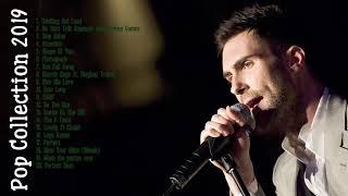 Maroon 5 Full Collection Ever-Best English Songs 2019 Latest-Las canciones más escuchadas 2019