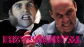 Jack the Ripper vs Hannibal Lecter | Instrumental