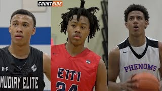 2020 Class is LOADED! Which Prospect Would You DRAFT Straight out of High School?!?