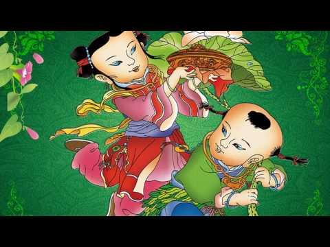 春节歌乐07《小拜年》东北民歌 阎维文演唱