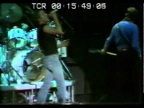 The Who - Long Live Rock - London 1979 (16)