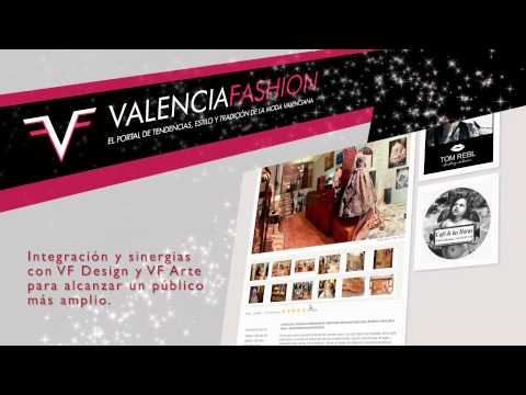 ValenciaFashion MODA