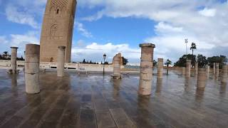 Explore best of Rabat capital of Morocco with Moroccan Travel