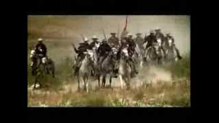 The Wild West - custer's last stand