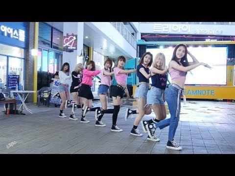 180826 드림노트 - 소녀시대 히트곡 커버댄스, 전체직캠 (DreamNote, FANCAM) @드림노트투어 광주 by SPHiNX