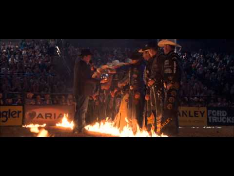 "The Longest Ride | ""Bull Riding Lesson"" Clip [HD] 
