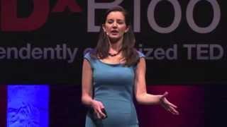 Making sex normal | Debby Herbenick | TEDxBloomington