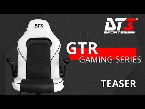 Teaser - DT3sports - GTR