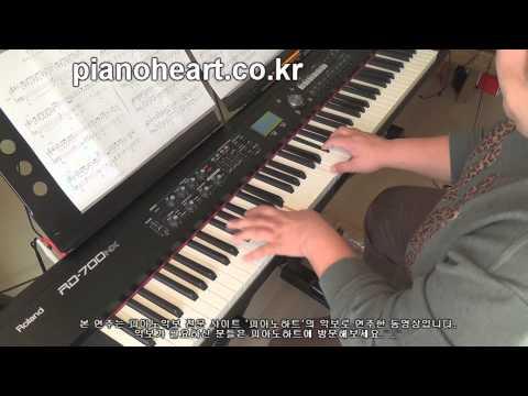 Baixar 케이윌(K.Will) - 별처럼(Like a Star) 피아노 연주,RD-700NX