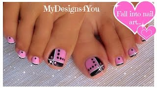 Nail Art Youtuber Mila Mydesigns4you Nail Art Nail Art