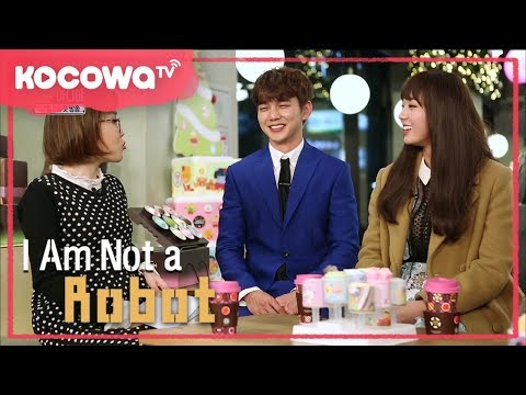 [I am Not a Robot] Special Clips_Interview