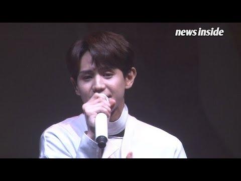 [SSTV] 양요섭(Yang Yo Seob), 본격 귀호강 라이브 'It's You'·'마음' 무대