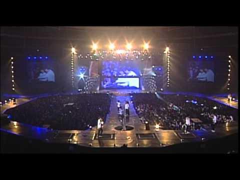 [HD] Super Junior - miracle super show 1