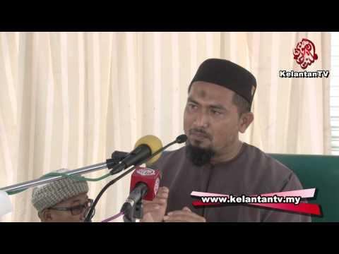 Ust Nik Mahadi Nik Mahmood | Kuliah Jumaat 08 Mac 2012