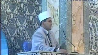 Fiter Bajrami -Xhamia e KADRIT Dr. Xhemil Nesimi