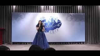 [CNN IDOL 2019: SEMI-FINAL] TOP 6 - Nguyễn Vũ Phương Trang