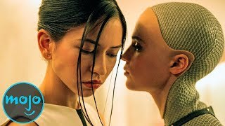 Top 10 A24 Films