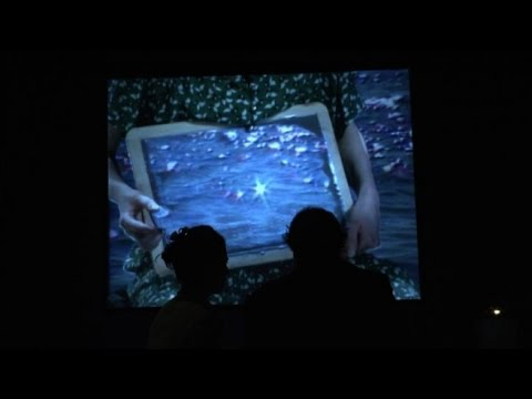 "Hangar Bicocca: Joan Jonas ""L'arte non deve fare nulla"""