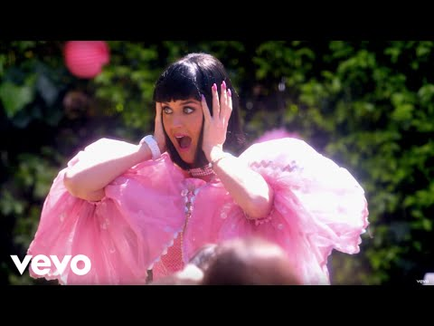 Birthday - Katy Perry - VAGALUME