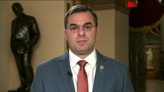 Rep. Amash: Trump's travel ban was poorly executed