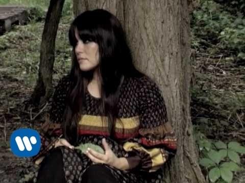 Rachael Yamagata - Sidedish Friend [Lyric Video] (Video)
