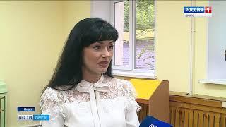 К первому сентября в детских садах Омска откроют 24 дополнительные группы почти на 500 мест