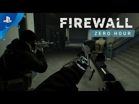 Firewall Zero Hour Video Screenshot 2