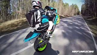 Why I LOVE to RIDE