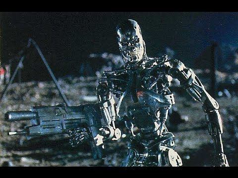 Real Life Terminator 'Killer Robot' Fears Grow As Technology Advances - Smashpipe News