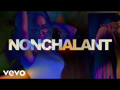 Nonchalant by Neurotic November