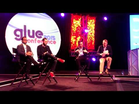 SpeechTrans COO discusses analytics at GlueCon 2015