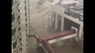 HONG KONG Typhoon Mangkhut-Another Flood