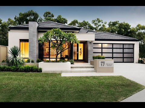 Contemporary Homes Baton Rouge