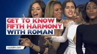 Dinah Jane does her best Harry Styles Impression!
