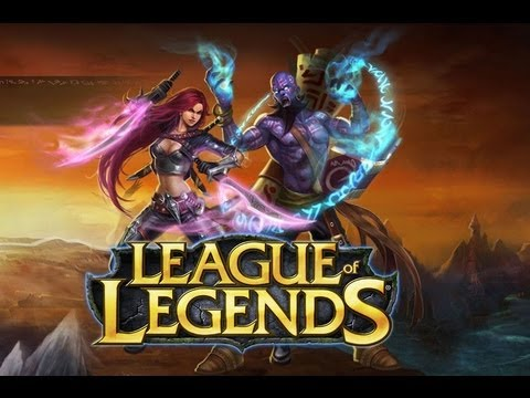 League Of Legends - Más Ciego Que LeeSin  (30-jun) - DIRECTO - - Smashpipe Games