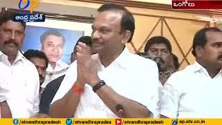 Magunta Srinivasulu Reddy Resigns to TDP & MLC Post