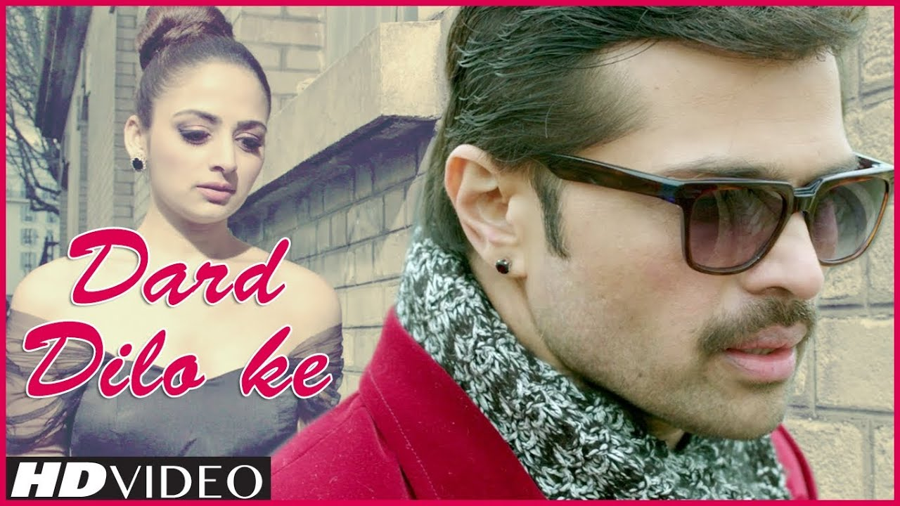 dard dilo ke (the xpose) himesh reshamiya, yo yo honey singh