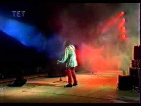 Агата Кристи - 08. Насилие + инт. (1997) - Киев (ТЕТ)