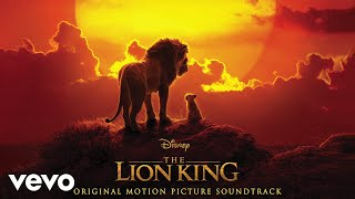 "Circle of Life/Nants' Ingonyama (From ""The Lion King""/Audio Only)"