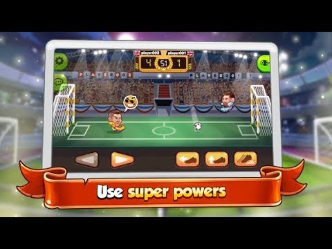Play Kafa Topu 2 on PC 2