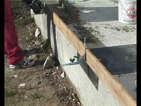 Stafix raimondi spa dispositivo per lesecuzione di for Trattorino disabili