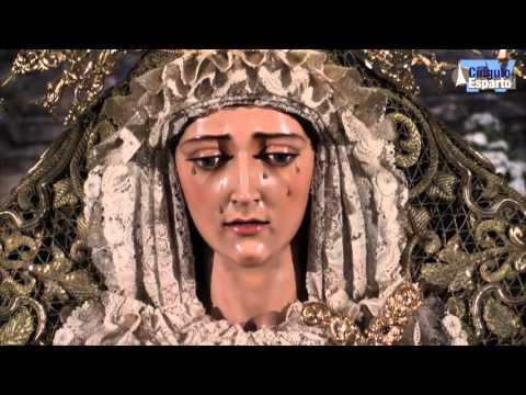 Besamanos Virgen de Consolación de la Sed