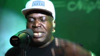 """Barrington Levy - """"Broader Than Broadway"""" (Catch A Fire Nights with Native Wayne)"""