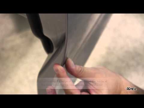 XPEL Door Edge Guard Paint Protection Film - DIY