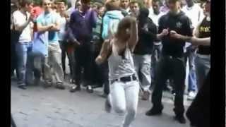 احلى رقص على مهرجان المكنة اوكا واورتيجا 2013 OKA 8% db