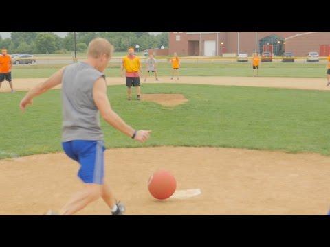 IMMI Kickball Supporting Make-A-Wish