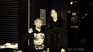 """ALCEST """"Full Concert in Baltimore/Maryland"""" Oct./27/2018"""