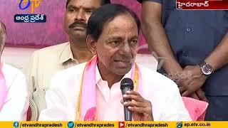 Royally Claim as Telanganites: KCR Appeal to AP People in ..