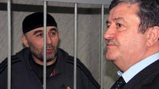 Приговор Курман-Али Байчорову