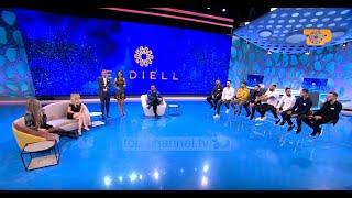 Episodi i plote: E Diell 17 Nëntor 2019 Entertainment Show